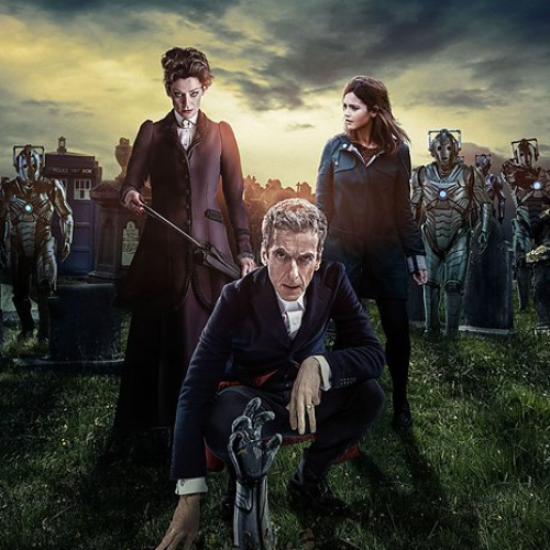 Doctor Who is returning to Fathom Events with a season 9 prequel scene