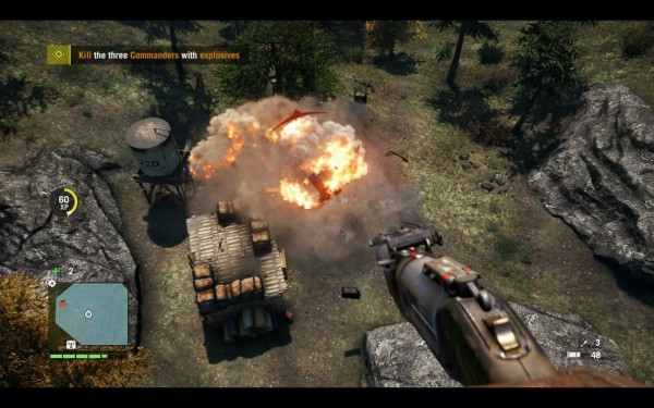 far cry image 1
