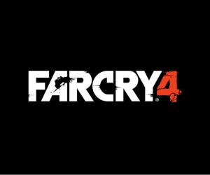 farcry logo wallpaper