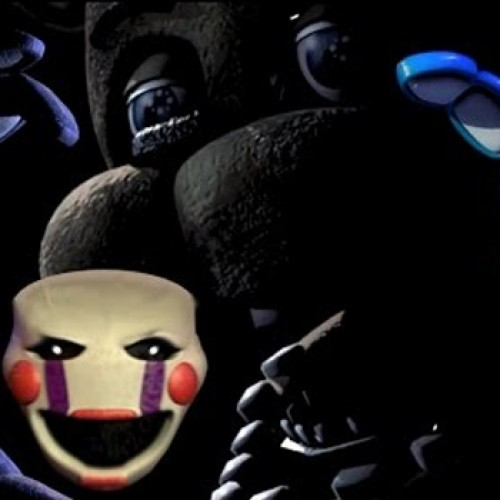 Five Nights at Freddy's 3 confirmed