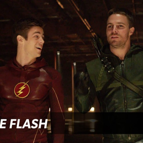 See Arrow and The Flash fight each other in the new crossover trailer