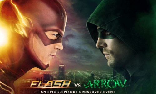 Arrow vs. The Flash: Battle of the seasons