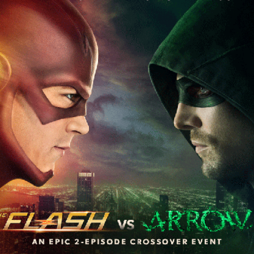 Arrow to feature metahumans?