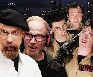 ghostbusters mythbusters epic rap battles of history