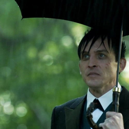 Robin Lord Taylor's thoughts on Penguin being the Joker in Gotham