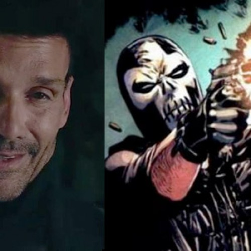Crossbones' outfit revealed on Captain America: Civil War set