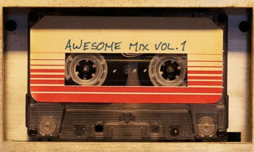 Guardians of the Galaxy's Awesome Mix Vol. 1 is FREE on Google Play