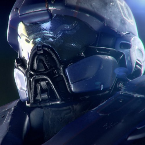 Check out the Halo 5: Guardians beta multiplayer gameplay in 60FPS