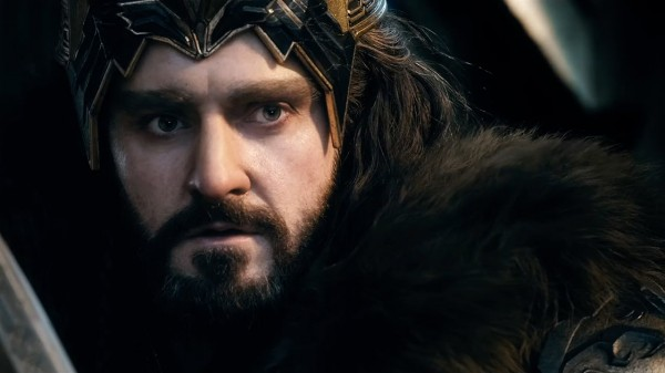 hobbit battle of the five armies trailer