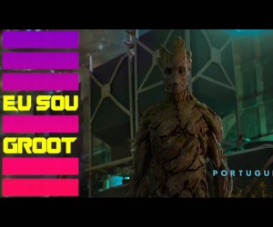 i am groot guardians of the galaxy