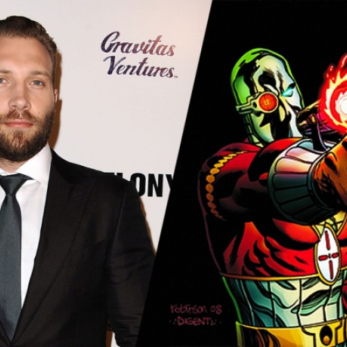 WB wants Jai Courtney for Deadshot, Will Smith for Captain Boomerang and Tom Hardy for Rick Flag in Suicide Squad
