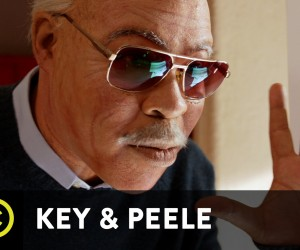 key and peele stan lee