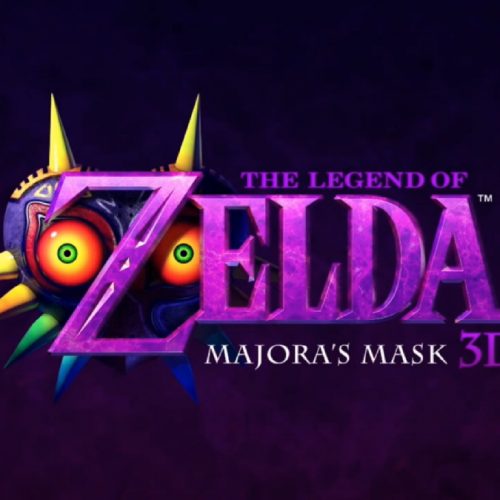 The Legend of Zelda: Majora's Mask 3D coming to 3DS in Spring 2015