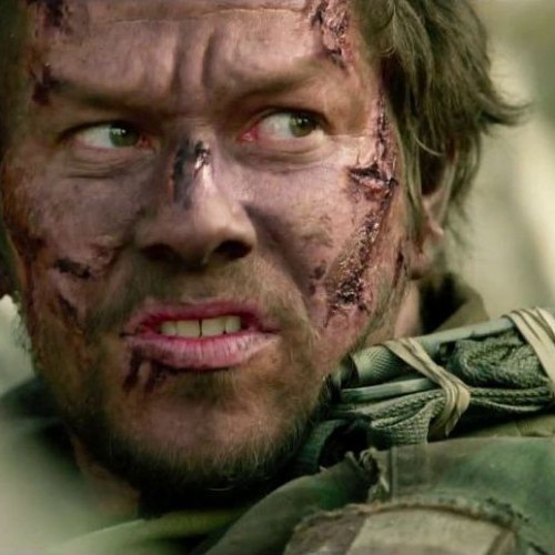 Mark Wahlberg is going to be The Six Billion Dollar Man