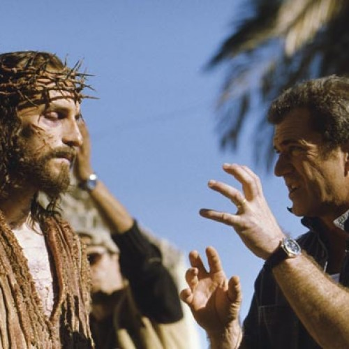 Mel Gibson is down to direct Iron Man 4