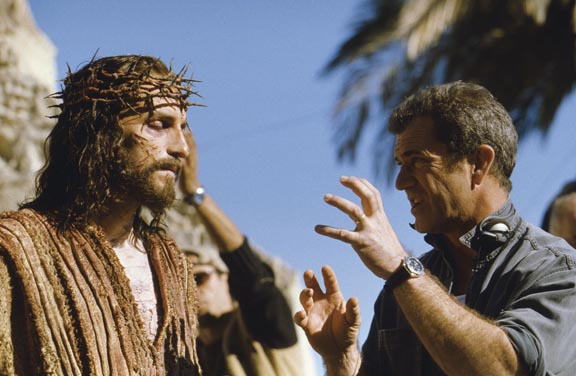 mel gibson The_Passion