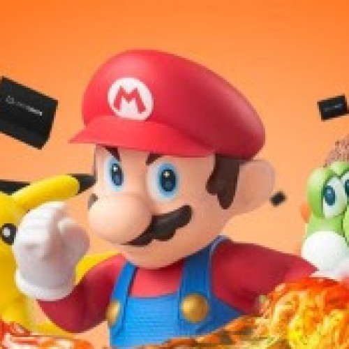 Nintendo teams up with Loot Crate to give subscribers amiibo figures
