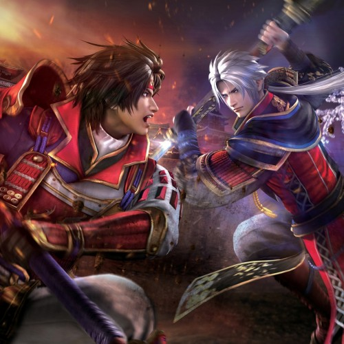 Samurai Warriors 4 (review)