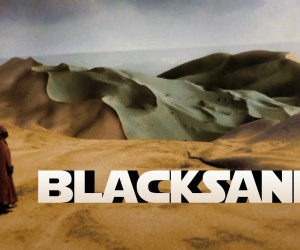 star wars black sands fan film