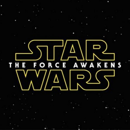 John Williams is recording Star Wars: The Force Awakens in LA
