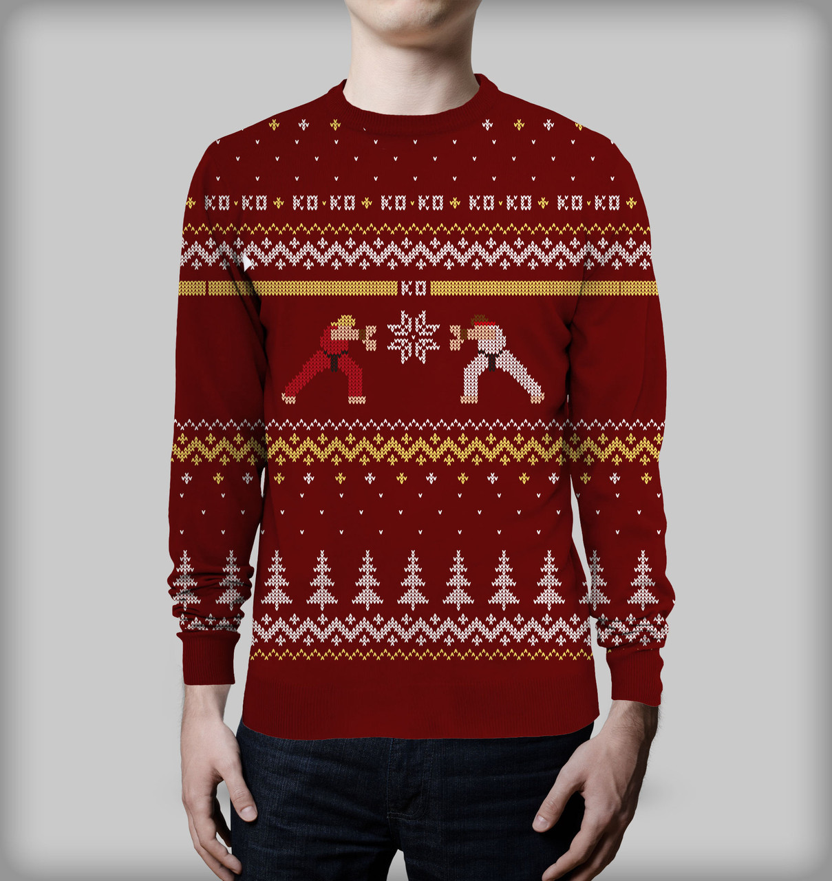 Top Ten Holiday Nerdy Sweaters, plus Ugly Sweater Event! - Nerd ...