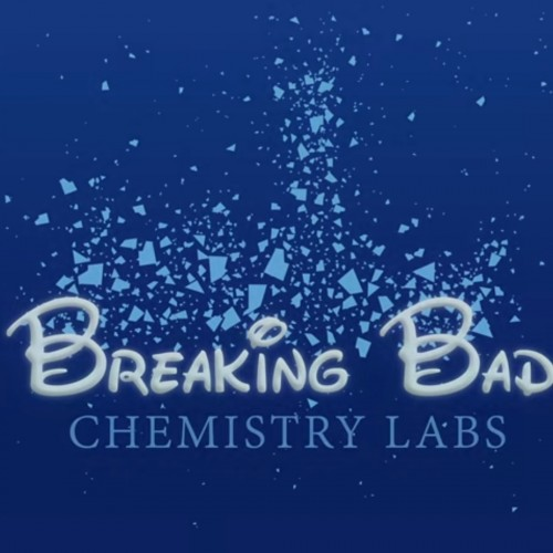 Breaking Bad x Frozen parody video