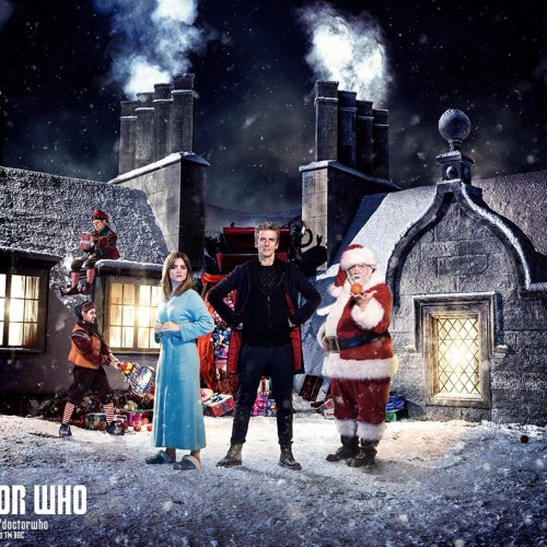 Doctor Who Christmas Special: 'Last Christmas' review