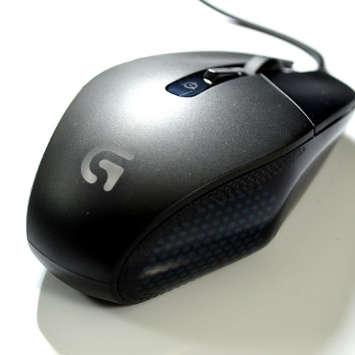 Review: Logitech's Daedalus G302, the click re-invented
