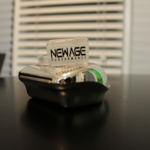 New Age Performance 6DS mouthpiece (review)