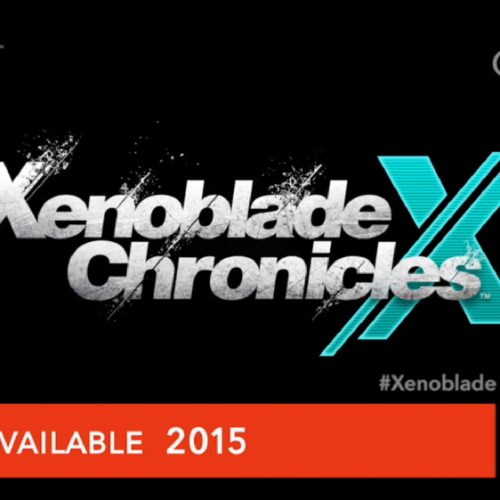 Nintendo Direct reveals the world of Xenoblade Chronicles X