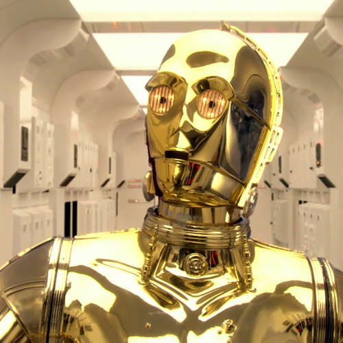 C-3PO's Anthony Daniels says Star Wars: Episode VII is going to be better than Empire Strikes Back