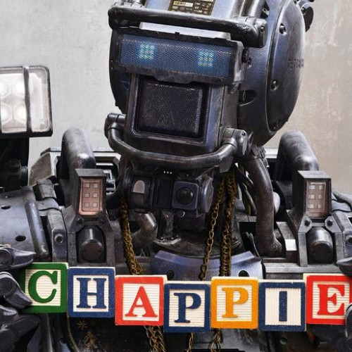 Chappie Challenge! Chance to play Evolve against Chappie