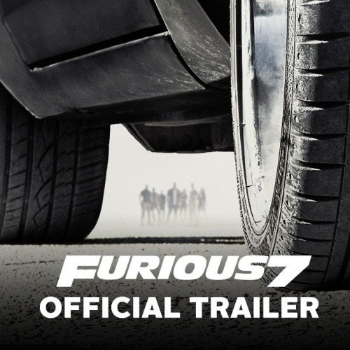 Furious 7 trailer features Paul Walker and crazier stunts