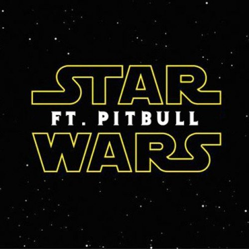 Create your own Star Wars Episode VII title