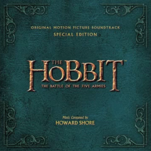 The Hobbit: Billy Boyd sings 'The Last Goodbye' for the final film