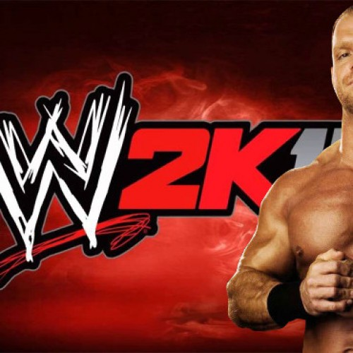 2K banning players for creating Chris Benoit in WWE 2K15