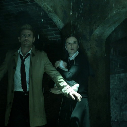Constantine 'The Saint of Last Resorts' part 1 airs tomorrow