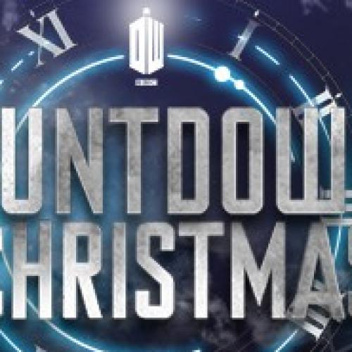 Doctor Who's Christmas Special is giving us a countdown of goodies!