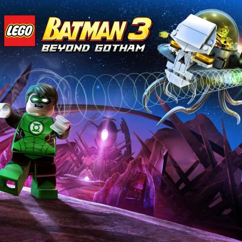 LEGO Batman 3: Beyond Gotham review
