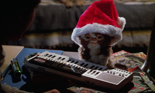 Four Geek-flavored Holiday films