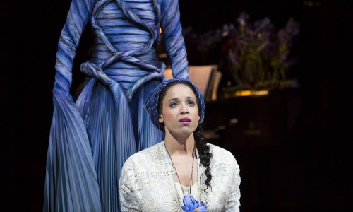 LA Spotlight: Into the Woods stage musical is performing this month