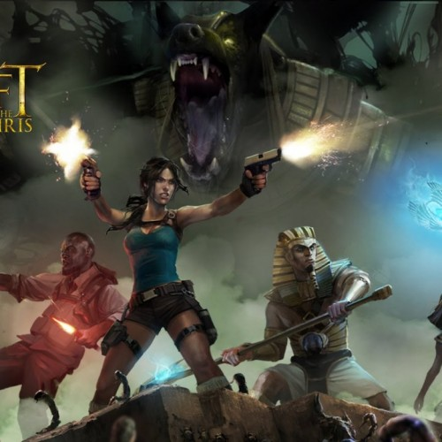Lara Croft and the Temple of Osiris review – The Good, the Bad, and the BANG!