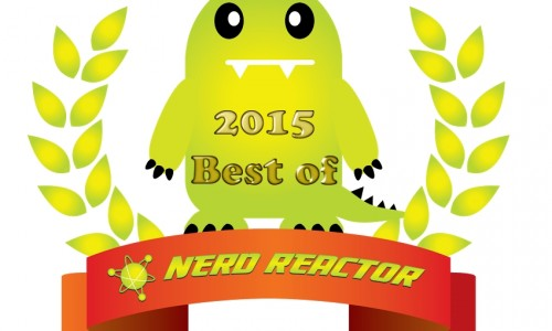 15 Reasons We're Excited to be Geeks in 2015