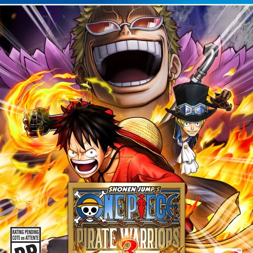 One Piece: Pirate Warriors 3 sets sail in Summer 2015