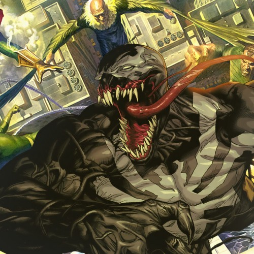 Venom to be the main villain in Sinister Six film, plus Sony considering another reboot?