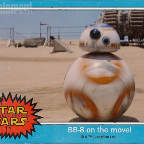 Character names revealed for Star Wars: The Force Awakens