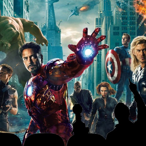 The Marvel movies aren't 'real' films
