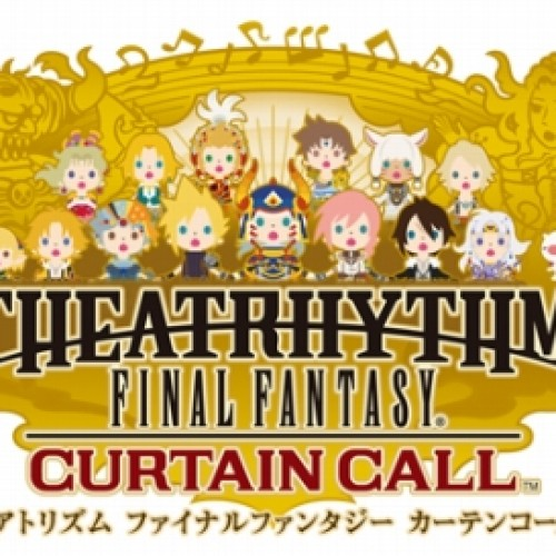 Enjoy new tracks from Saga Frontier, Chrono Trigger and Bravely Default in Theatrhythm Final Fantasy: Curtain Call