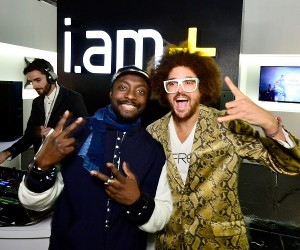will.i.am Hosts In-Store Experience To Launch i.amPULS SmartBand