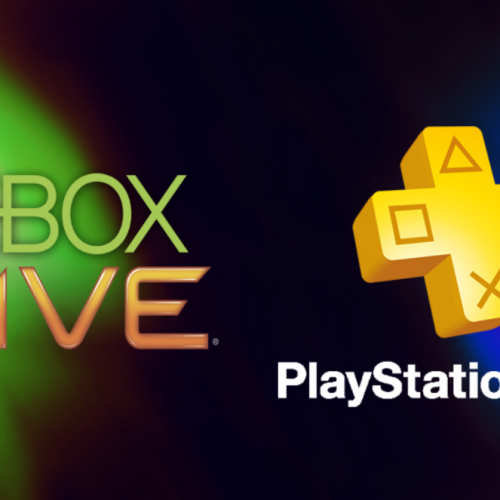 PlayStation Plus tops Xbox Live with free games in 2014